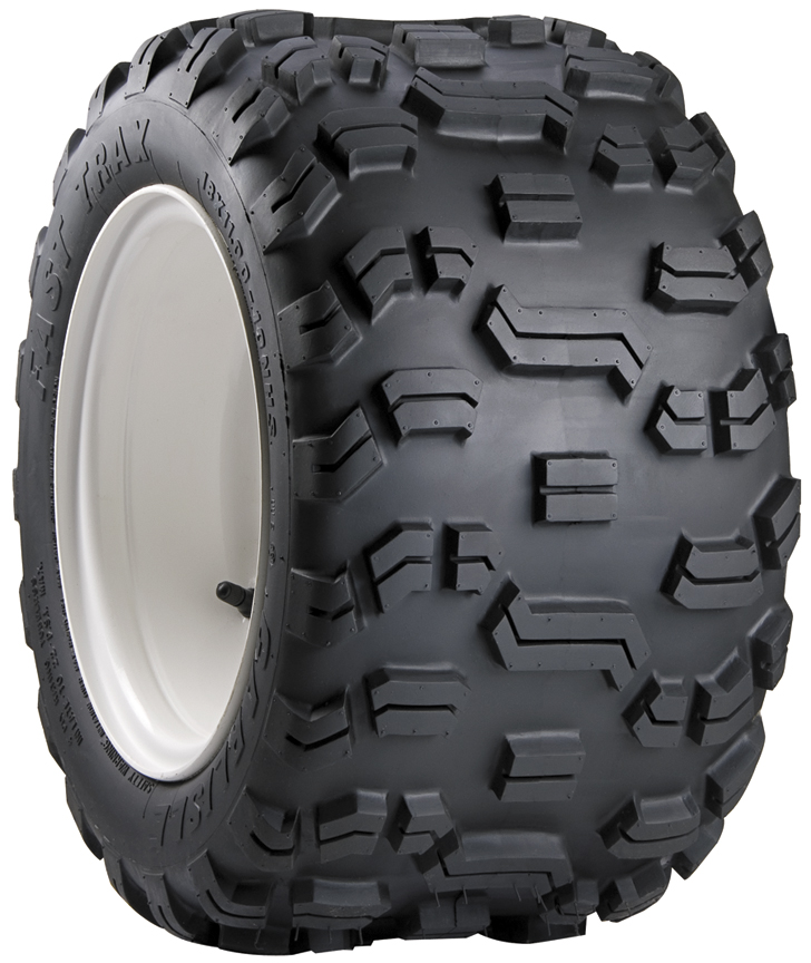 Carlisle Fast Trax Lawnmower Tires And Turf Tires