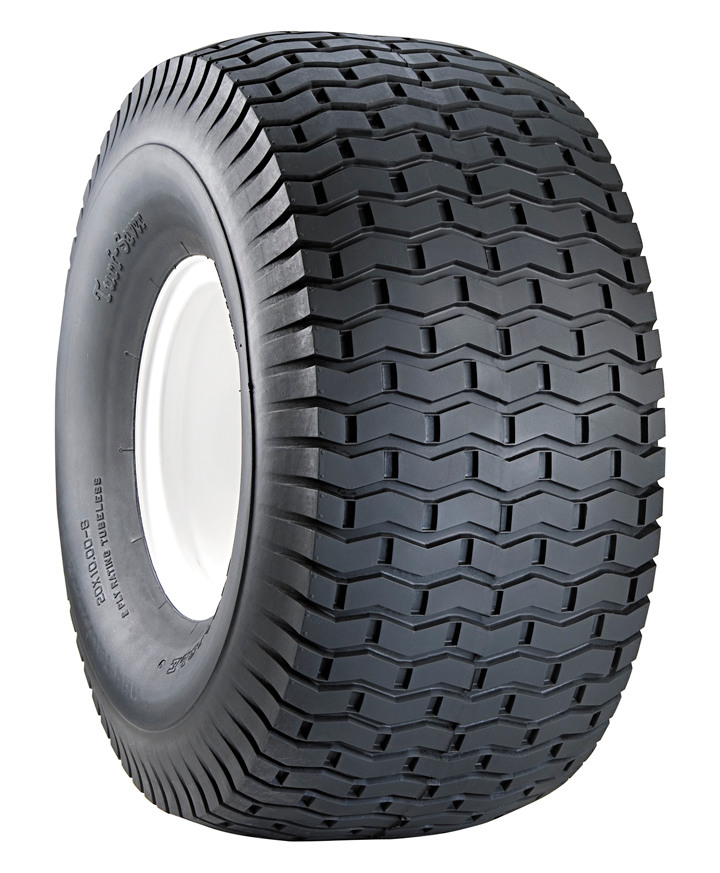 Carlisle Turf Saver Lawnmower Tires And Turf Tires